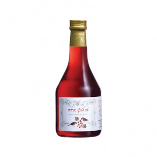 Sta Filia Red Semi-sweet