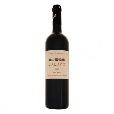 Lalari Cabernet Sauvignon Merlot Grenache Rouge Red Dry