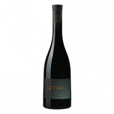 Stigmata Syrah Cabernet Sauvignon Red Dry Aged Wine