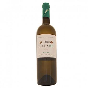 Lalari Sauvignon Blanc Malagousia White Dry