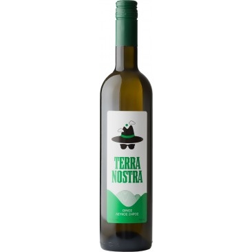 Terra Nostra Black Muscat of Tirnavos White Dry