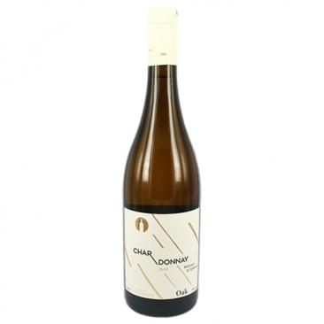 Chardonnay Oak White Dry
