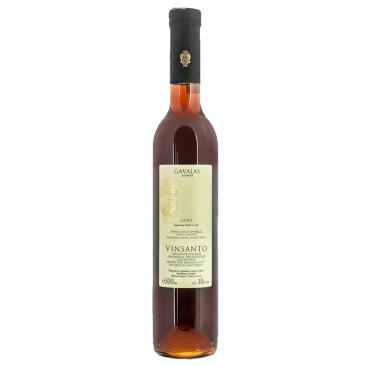 Vinsanto Gavalas Natually sweet Aged Wine
