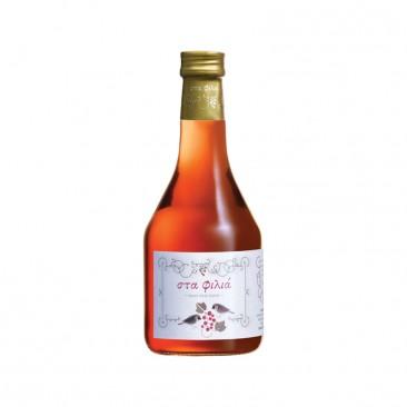 Sta filia Rose Dry