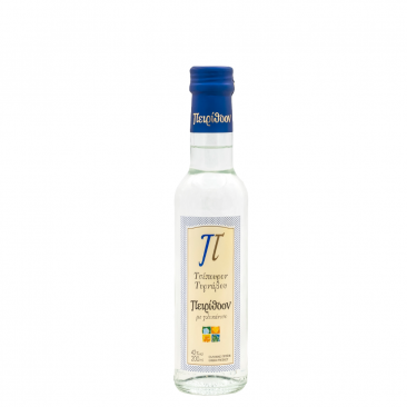 Peirithoon tsipouro of Tirnavos with anise 42%vol 200ml