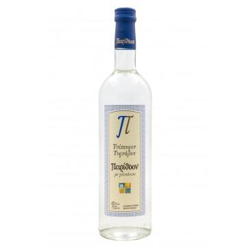 Peirithoon tsipouro of Tirnavos with anise 42%vol 700ml