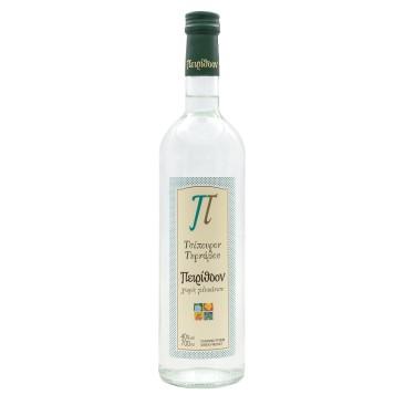 Peirithoon tsipouro of Tirnavos 40%vol 700ml
