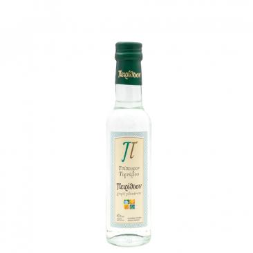 Peirithoon tsipouro of Tirnavos 40%vol 200ml