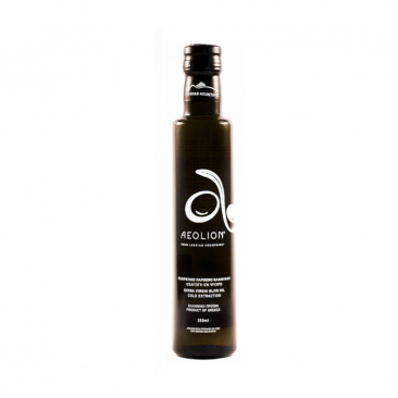 Aeolion Extra Virgin Olive Oil Cold Extraction 250ml