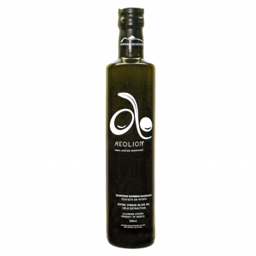 Aeolion Extra Virgin Olive Oil Cold Extraction 500ml